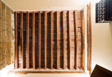 Imagen cedida por el Consorcio de la Ciudad de Toledo